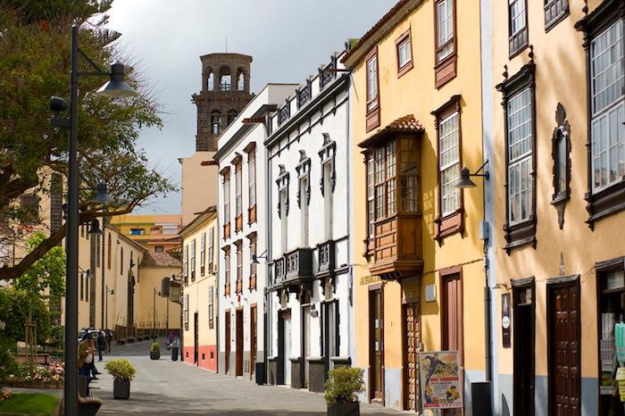 Image result for San Cristóbal de La Laguna