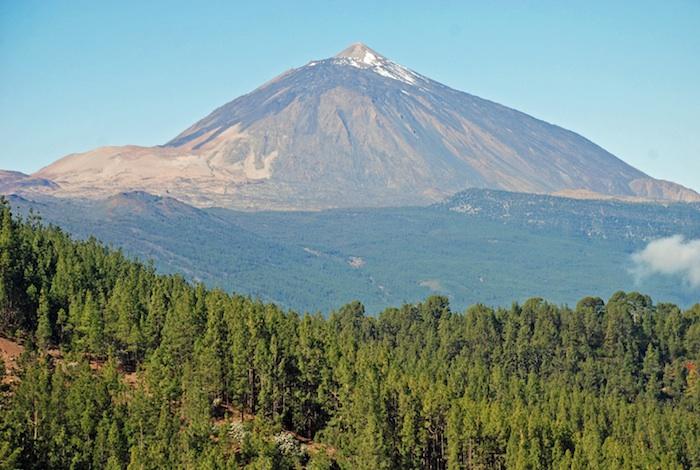 Excursion Teide national park and the north coast of tenerife (masca, garachico, icod)