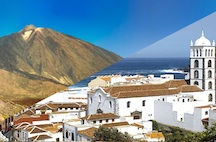 Teide national park and the north coast of tenerife (masca, garachico, icod)