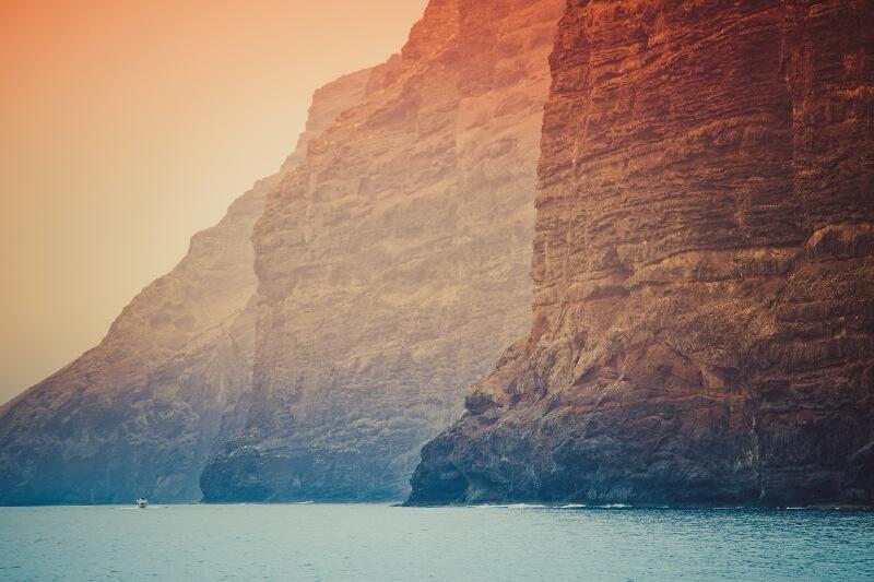 Excursion Descente des gorges de masca et balade en bateau