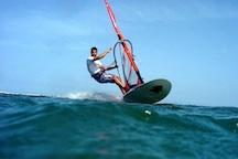 Windsurfkurs in gran canaria