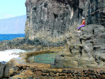 Themed hiking in el hierro